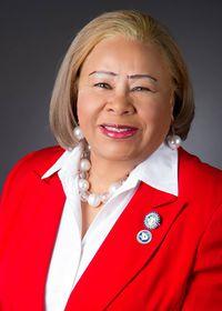 Joyce Dickerson (Campaign courtesy)