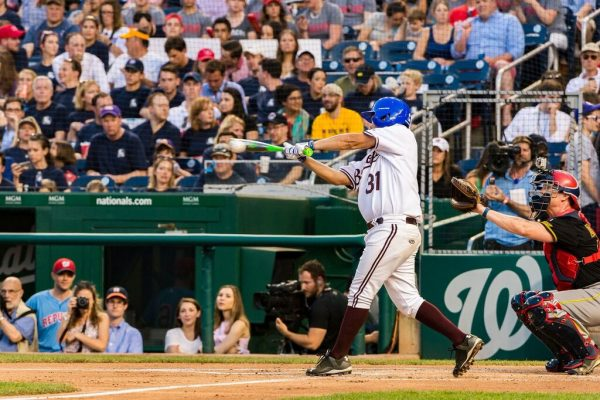 2017 Congressional Baseball Game credit Michael Jordan BPE