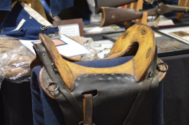 2019 Baltimore Antique Arms Show 109 (credit Anthony C. Hayes)