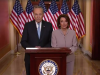 Mueller Report: President Trump will not face indictment; Schumer, Pelosi want report made public