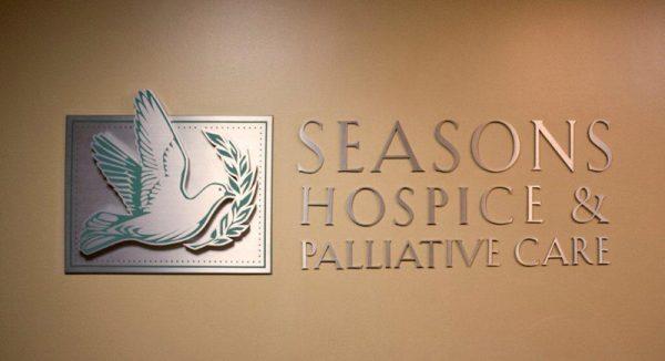 Seasons Hospice and Palliative Care LOGO