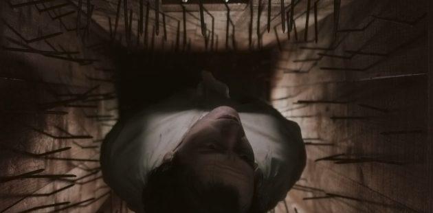 Tortured for Christ - Emil Mandanac as Richard Wurmbrand.