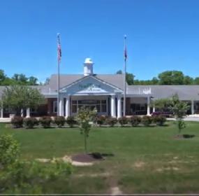 Sagepoint Senior Living Facility YouTube Screenshot