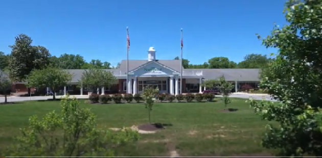 Sagepoint Senior Living Facility YouTube Screenshot
