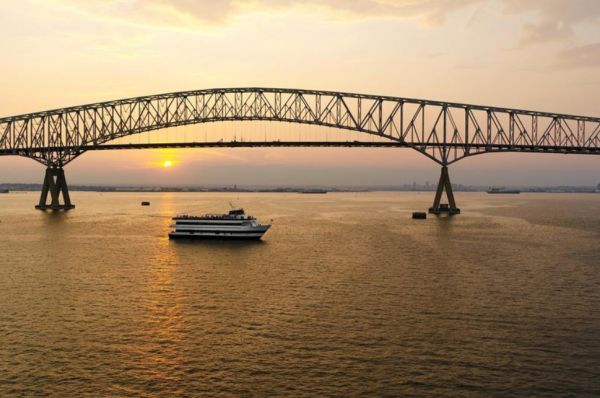Spirirt of Baltimore - 2 credit Hornblower Cruises and Events