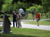 Did 'Victim' of July 4th Gettysburg Clash Plan Confrontation?