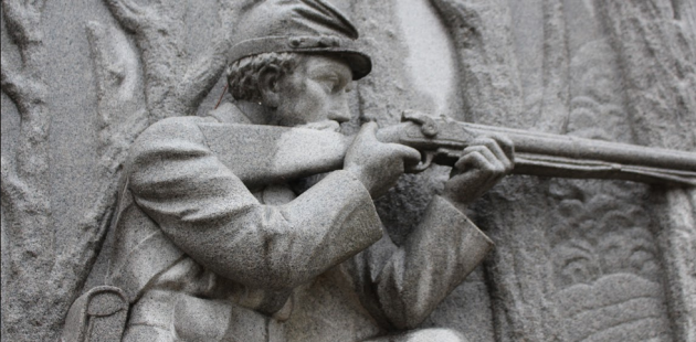 H. R. 7068 would require the removal of Confederate monuments from national pakes such as Gettysburg, Antietam and Manassas credit Todd Welsh/BPE