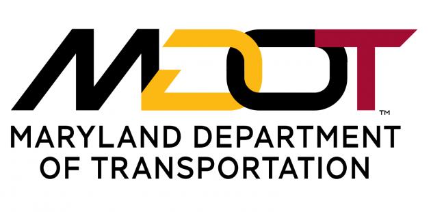 Maryland Department of Transportation MDOT logo