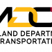 Maryland Department of Transportation MDOT logo