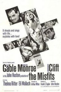 Original theatrical release poster