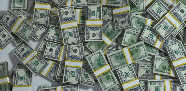 Garland Favorito believes money and power corrupt Georgia elections. Image by PublicDomainPictures from Pixabay