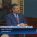 Sen. Ted Cruz at Electoral College session of Congress Jan 6, 2021 (YouTubee screenshot)