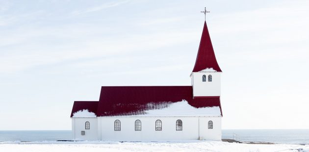 HR 5: Free church image by Pixabay