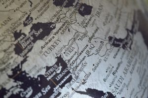 More than 100 verses in the Bible mention Damascus and Syria. (Image by ErikaWittlieb from Pixabay)