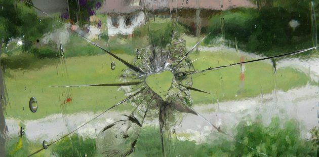 rule broken glass Image by Gerhard Litz from Pixabay
