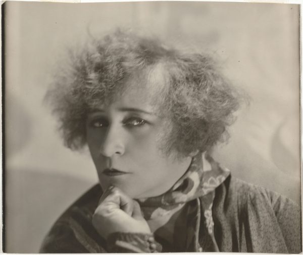 Women Behaving Badly: 400 Years of Power and Protest: Cecil Beaton. Colette, April 26, 1929. 1929. The Baltimore Museum of Art: Roger M. Dalsheimer Photograph Acquisitions Endowment. BMA 2019.108 © Cecil Beaton Studio Archive, Sotheby's London