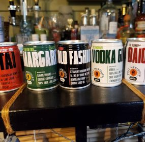 Post Meridiem Canned Cocktails (courtesy)y)