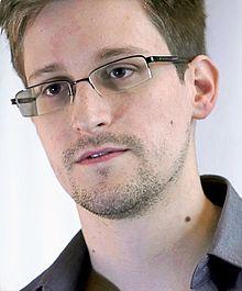 Edwar Snowden (Wikipedia)