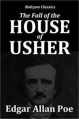 essay on edgar allen poes fall of Edgar allan poe is an author that has mastered the choice of words in his stories to create just the right mood and the right feelings in the fall of the house of usher, a man will visit a childhood friend who is suffering from a strange illness.