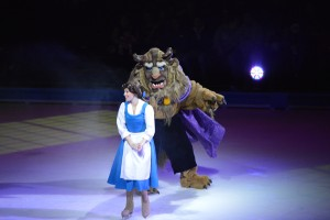With more than 14 story lines, Disney on Ice: 100 Years of Magic had something for everybody.