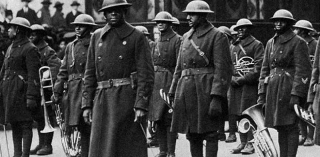 The 369th Experience will honor historic WWI African-American band.