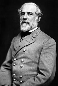 Robert E. Lee (Wikimedia)