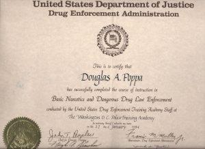 DEA Citation