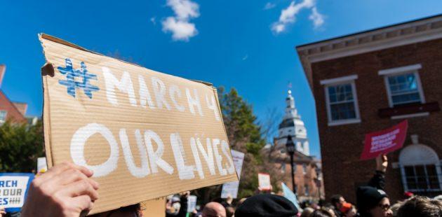 Annapolis March for Our Lives-48 credit Michael Jordan BPE