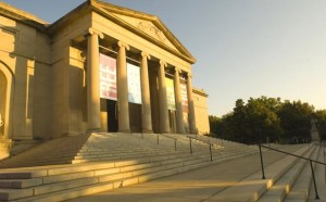 The Baltimore Museum of Art. (Courtesy photo)