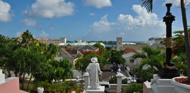 The Bahamas- credit Davida G. Breier
