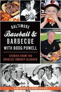 Baltimore Baseball and Barbecue