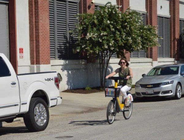 Baltimore Bike Share Demo Day story pics 043