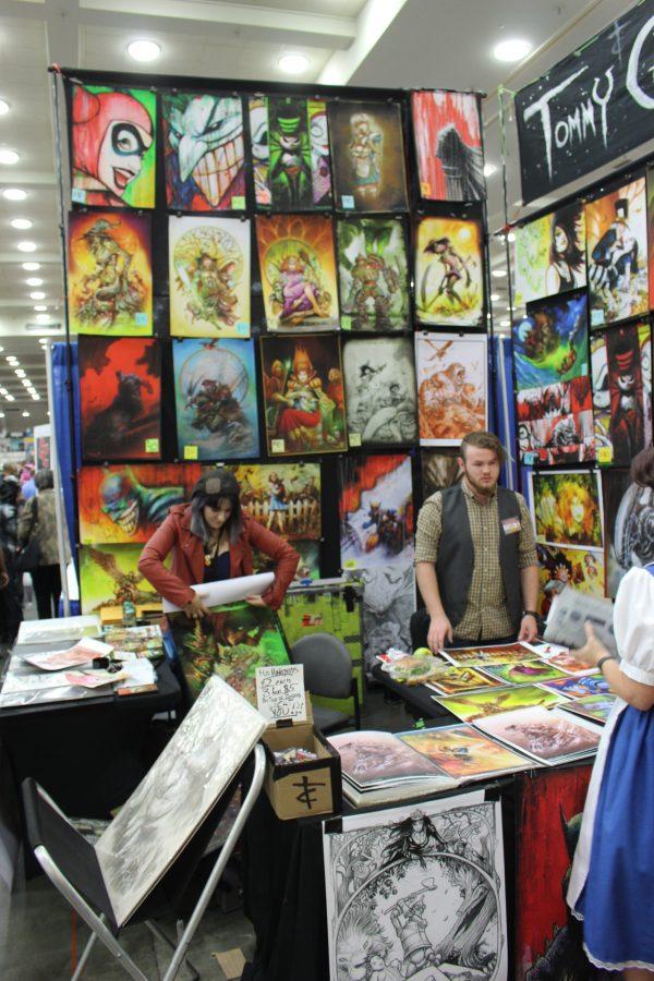 Baltimore Comic-Con 2017 IMG_6311 credit BPE