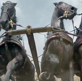 Ben Hur-Feature