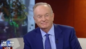 Bill O'Reilly (YouTube)