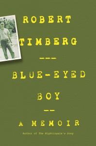 Blue eyed boy cover