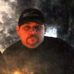 Bob Christopher - Lead investigator and co-founder of the Ghost Detectives.