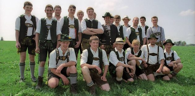 116th German Festival set for Timonium Fairgrounds. (Wikimedia Commons)