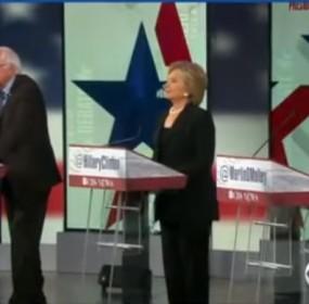 CBS-debate-Sanders-Clinton-OMalley