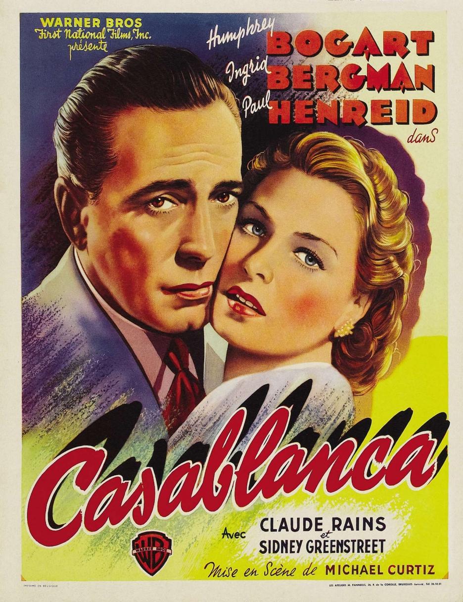 Casablanca (Film)