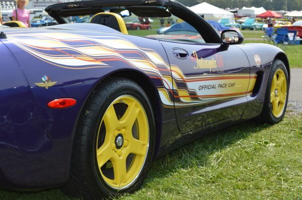 Corvettes at Carlisle 2015 017