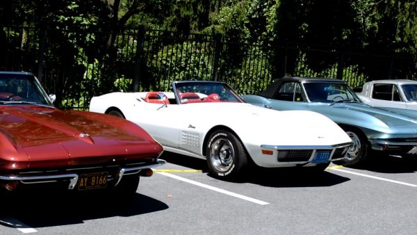 "<img src=""http://baltimorepostexaminer.com/wp-content/uploads/MD-Corvette-Club-at-Mt.-Washington-Pediatric-Hospital-019-resized-1-e1531060919910.jpg"" alt=""A little boy bAn array of classic Corvettes. On Saturday, July 7, 2018, the Mason-Dixon Chapter of the National Corvette Restorers Society (NCRS) paid its annual visit to the Mt. Washington Pediatric Hospital in Baltimore (credit Anthony C. Hayes)."