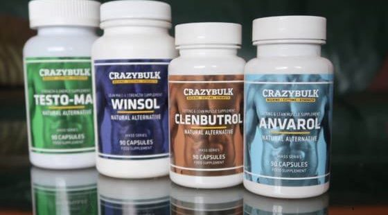 Is the CrazyBulk Bulking Stack Worth Trying? - Baltimore