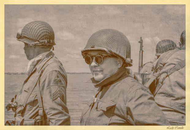 D-Day Conneaut 2018 (credit Lady Camille)