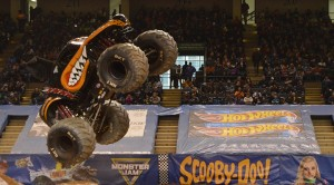 ??'s Monster Mutt Rottweiler. (All photos by Costa Swanson)