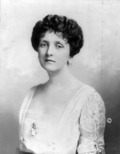Emily Post (Wikimedia)