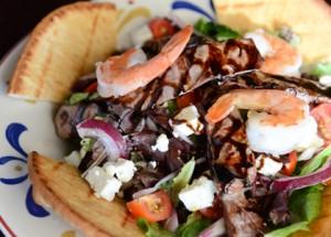 Fratellis Salad