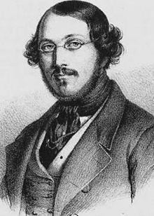 Georg Carstensen designer of Tivoli Gardens (Wikipedia)