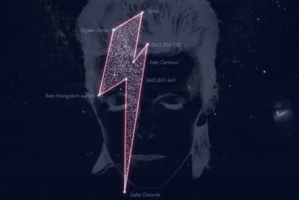 Hagegeorge david-bowie-tribute-constellation