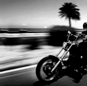 Harley-Davidson-Riders